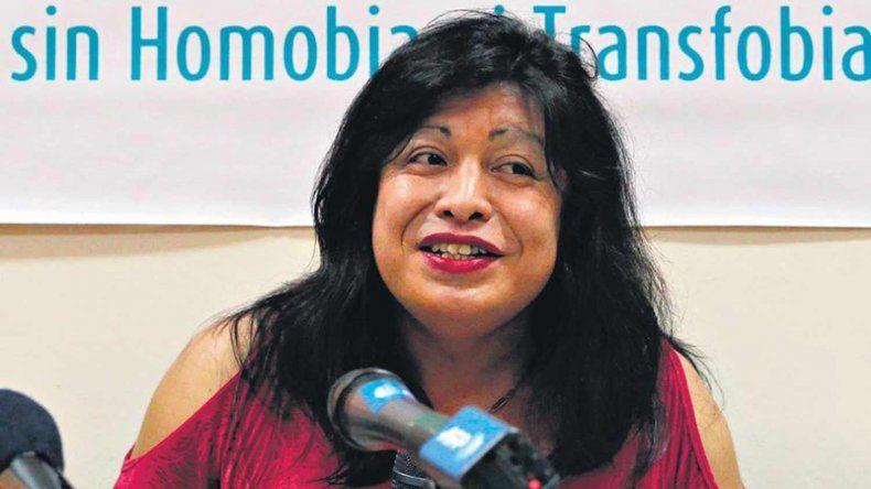 Travesticidio: perpetua para el acusado por el crimen de Diana Sacayán