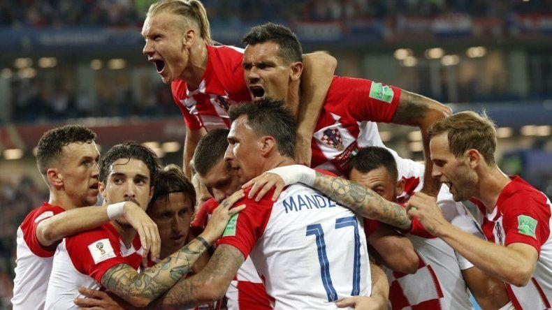 Estoy feliz porque Argentina no jugó bien