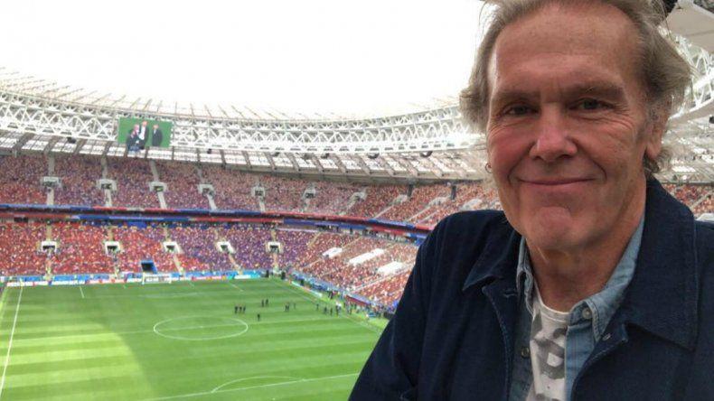 El hincha que agredió a Gonzalo Bonadeo en Rusia ya no podrá entrar a los estadios