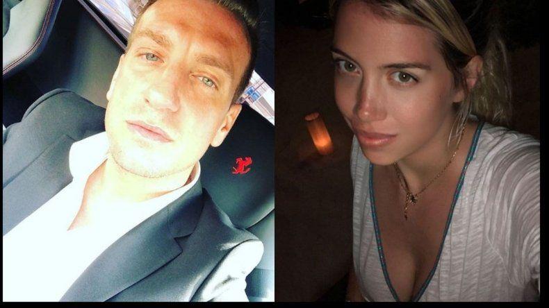 #MaduráDeUnaVez: la durísima respuesta de Maxi López a Wanda Nara