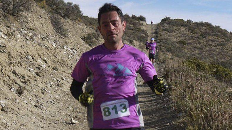 Mario Rodríguez cerró de la mejor manera su etapa competitiva como ganador de los 30K Aventura Patagónica.