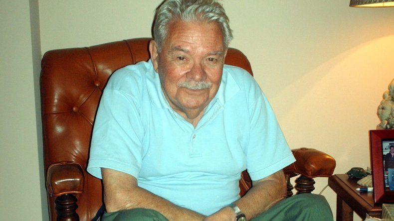 Falleció Albino Bemposta, expresidente de San Telmo y exdirigente de la AFA