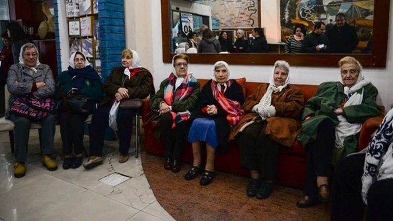 Madres y Abuelas de Plaza de Mayo piden que el gobernador interceda por Jones Huala