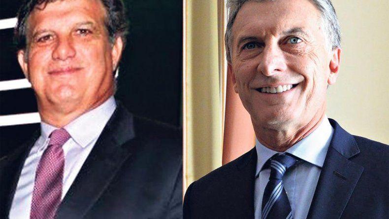 El hermano de Macri blanqueó 63,5 millones de una offshore familiar