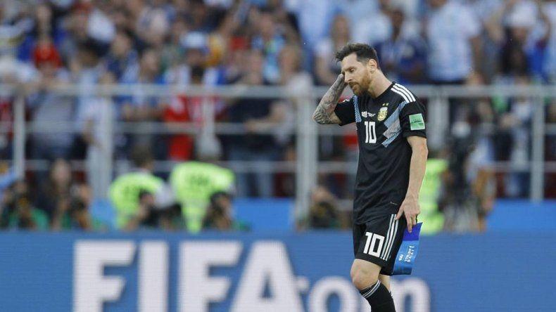 ¿Qué necesita Argentina para clasificar a octavos de final?
