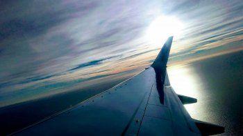 nueva tecnologia satelital en los aeropuertos de trelew y puerto madryn