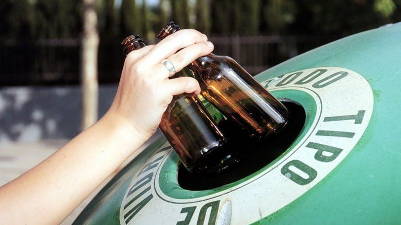 En Comodoro Rivadavia se separaron más de 320 toneladas de materiales reciclables en los primeros cinco meses del año.