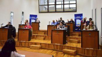 El Concejo aprueba una ampliación  presupuestaria para obras