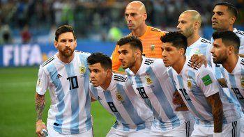¿que necesita argentina para clasificar a octavos de final?