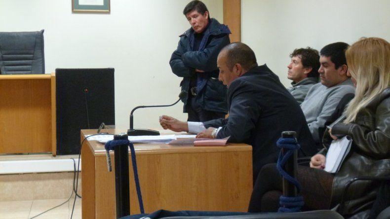 Los imputados por el crimen del pescador seguirán presos