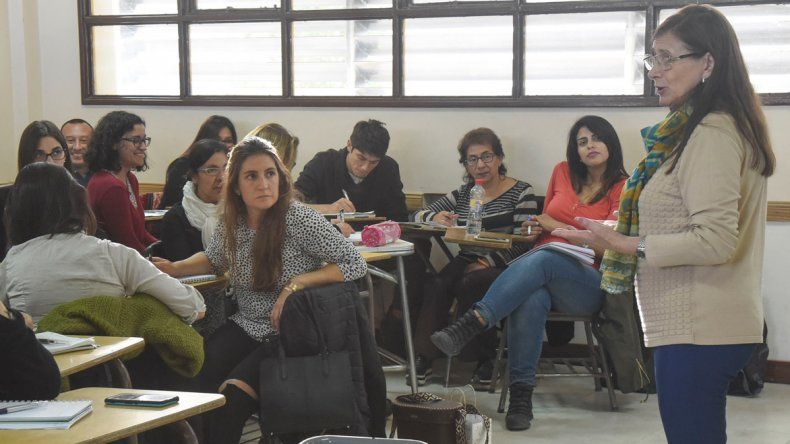 Las actividades académicas corren riesgo en las universidades públicas por el rechazo del Gobierno a reanudar la discusión paritaria.