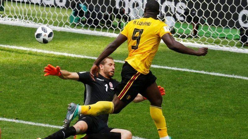 Bélgica gole y se postula como candidata