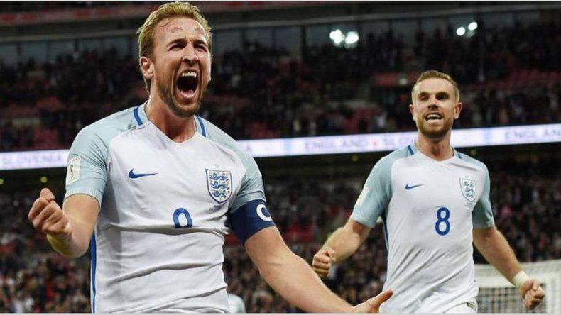 Inglaterra ante Panamá, con el doble objetivo de ganar y mejorar su nivel