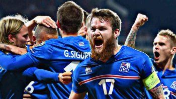 croacia jugara con varios suplentes frente a islandia