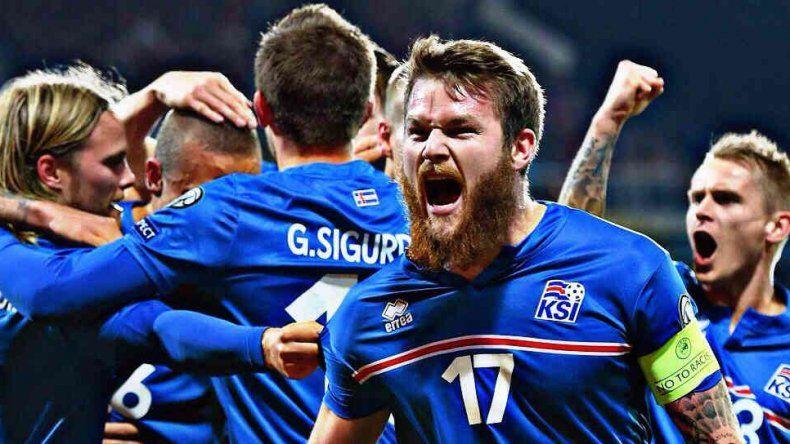 Croacia jugará con varios suplentes frente a Islandia