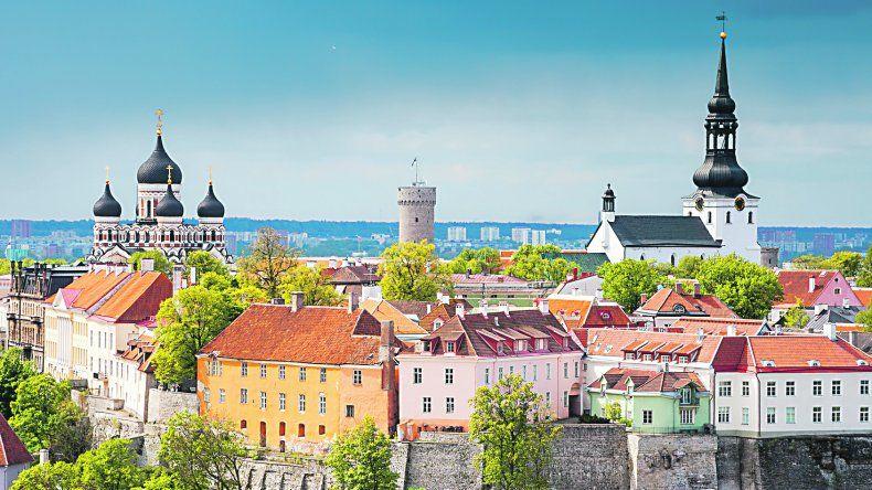 Países Bálticos, China y Mongolia: Cinco escapadas para aprovechar desde Rusia