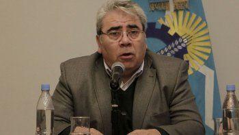 Marcial Paz criticó duramente al diputado nacional Gustavo Menna y lo aseguro que le falta coherencia entre lo que dice y lo que hace.