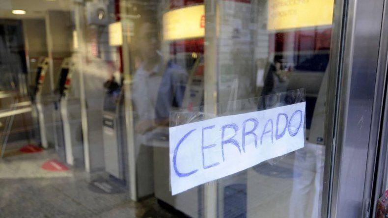 El paro nacional de mañana afectará las principales actividades productivas en Comodoro Rivadavia.