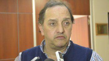 Linares manifestó su preocupación  por las dificultades que acarrea la crisis