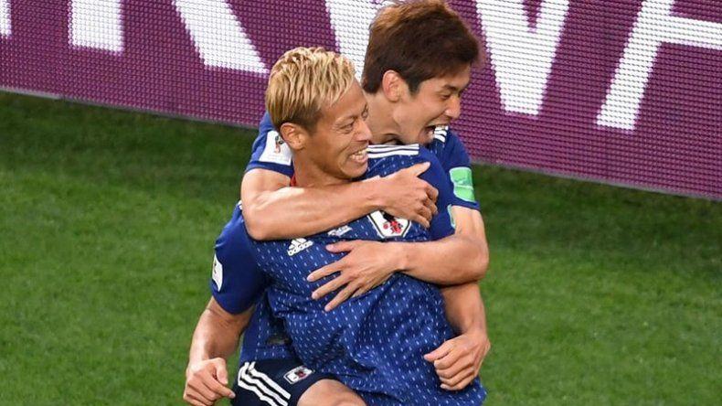 Senegal y Japón empataron 2-2 y siguen soñando