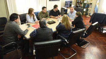 Linares: no vamos a tener más aumentos