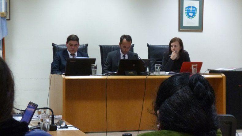 Juicio por el homicidio de el rubio Martínez: declararon nueve testigos