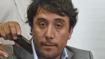 De denunciante a investigado. El exministro Coordinador, Alberto Gilardino, sería procesado hoy por la ayuda que nunca vino a Comodoro después del temporal.