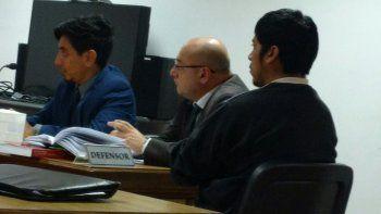 Confirman preventiva al acusado de intentar asesinar a su pareja