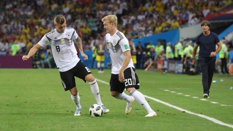 Histórico: Alemania quedó afuera del Mundial en la fase de grupos