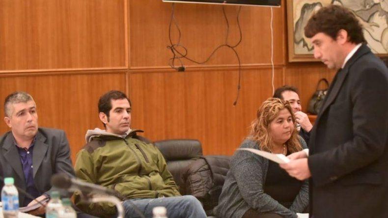 Cinco exfuncionarios fueron imputados por administración fraudulenta durante el temporal