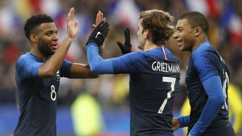 Las claves de Francia, el próximo rival de Argentina