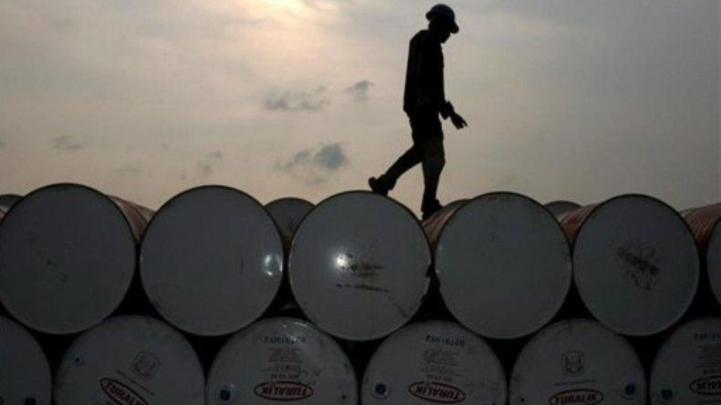 El petróleo WTI está en su valor más alto en tres años y medio