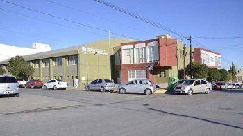 Reconstruirán un sector del Gimnasio Municipal N° 1