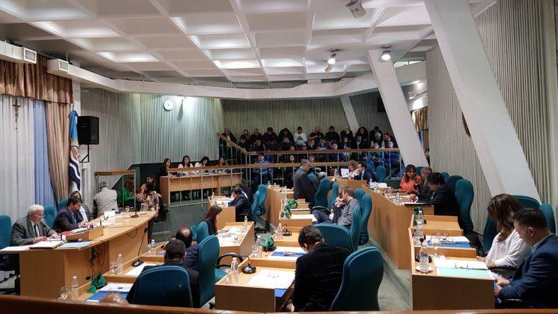 Diputados santacruceños apoyaron proyecto de Ley por el aborto legal, seguro y gratuito