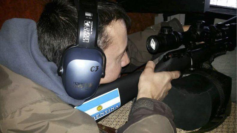 En el Tiro Federal Argentino se disputará el  torneo de tiro Día de la Policía