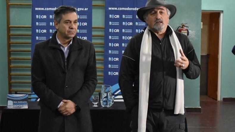 En Comodoro se planifica la II edición del Telebingo Deportivo 2018