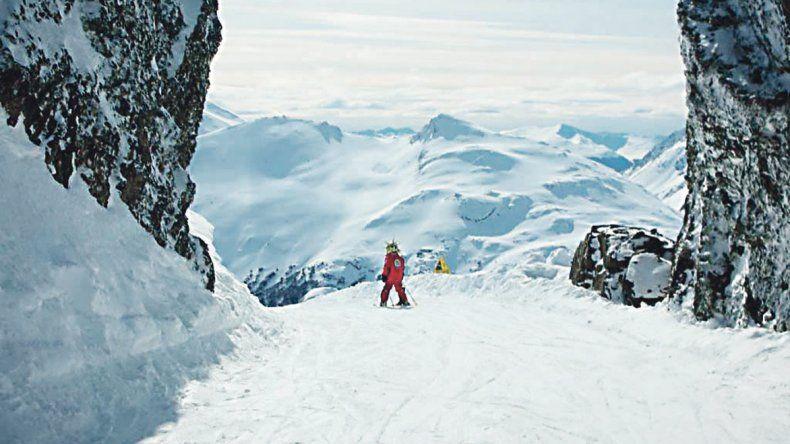 Cerro Castor-Ushuaia: la maravilla de esquiar dónde se termina el mundo