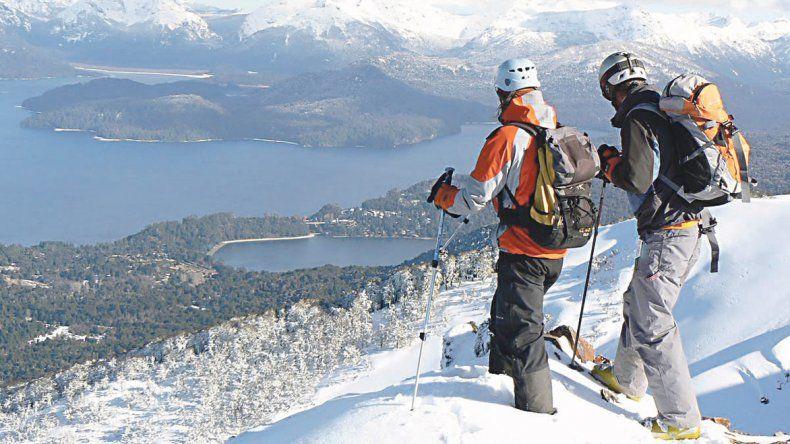 Cerro Bayo-Villa La Angostura: el esquí más boutique de la Patagonia