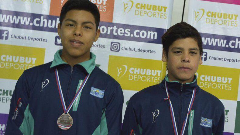 Isaías Urquiza y Rafael Proboste fueron los destacados.