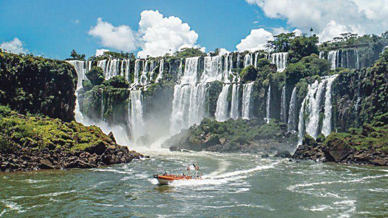 Misiones, ícono del turismo para locales y extranjeros