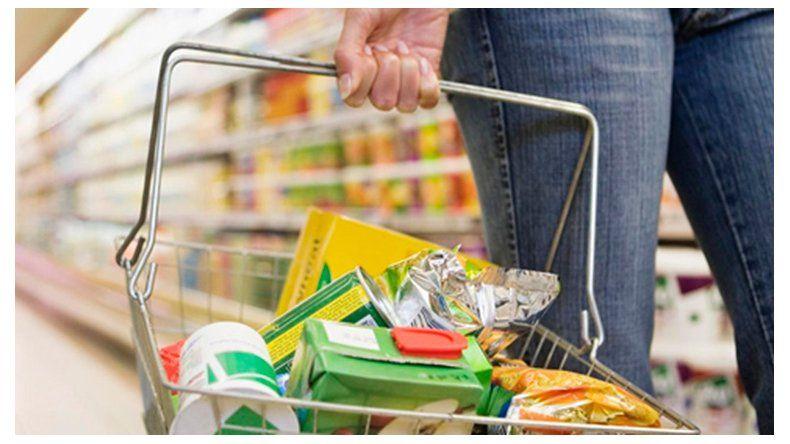 En junio se aceleró la remarcación de precios de productos básicos.