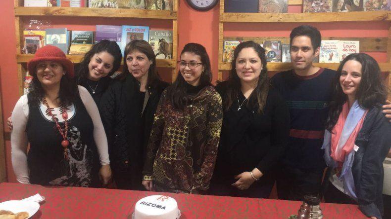 Abrió sus puertas un nuevo espacio  cultural  en el barrio Juan XXIII