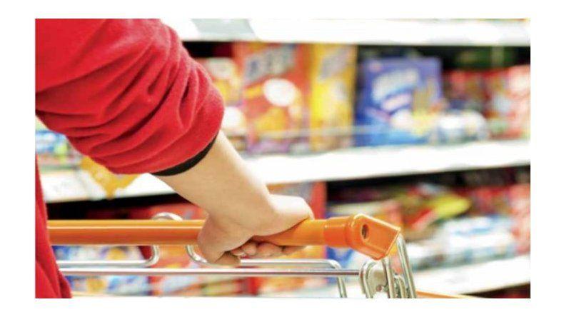 Las ventas minoristas  cayeron 4,2% en junio