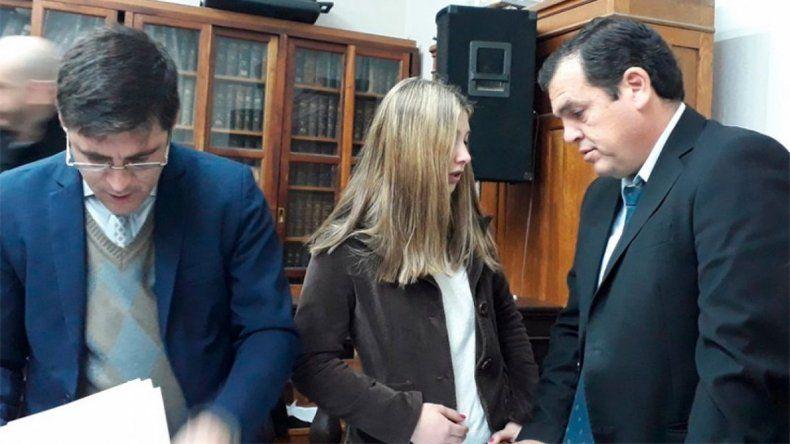 Mañana se conocerá el veredicto contra Nahir Galarza