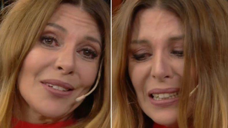 Mónica Ayos: mi exmarido me violó