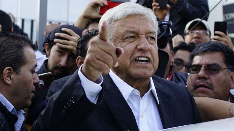 El nuevo presidente mexicano encarna la esperanza no solo para su país