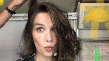 Natalia Oreiro regresa al cine con el estilo que mejor sabe hacer: comediante.