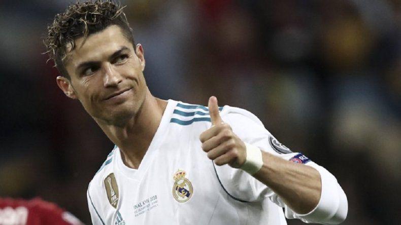 ¿Cristiano Ronaldo se va a Juventus para jugar con Higuaín y Dybala?