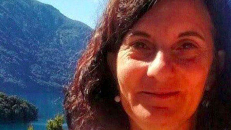La madre de Fernando Pastorizzo habló después de la sentencia a Nahir