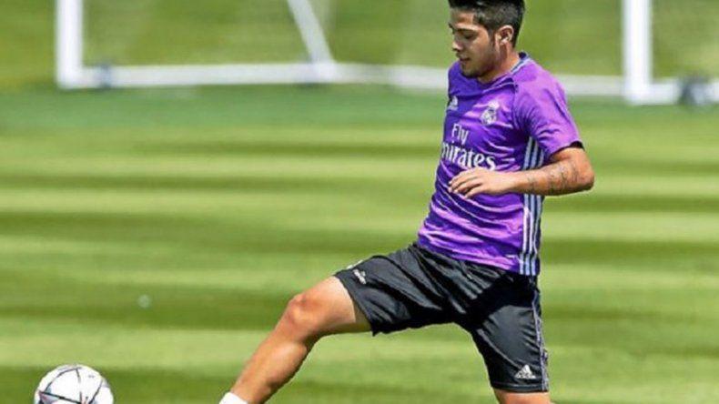 ¿De Real Madrid a Huracán de Parque Patricios?